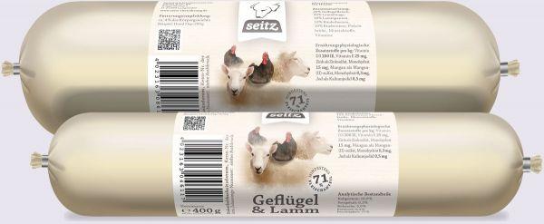 SEITZ_Wurst_Hund_Gefluegel-Lamm